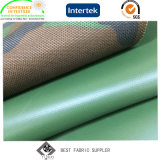 PVC Coated Nylon 100% 1000d Cordura Fabric mit Military Printed