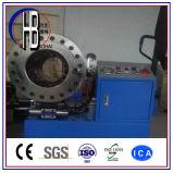 유압 주름을 잡는 기계 또는 고압 호스 주름을 잡는 기계