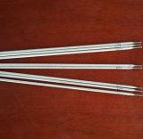 Électrode Aws E7018 2.5*300mm de soudure à l'arc électrique d'acier doux
