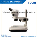 Microscopio binoculare di alta qualità 0.68X-4.7X con il grossista cinese