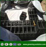 Nuevo llega el tanque de agua plástico para la cosecha del agua de lluvia