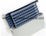 4 casella di fibra ottica Port di termine di 4cores FC