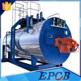 기름 또는 가스 난로 관 디젤 엔진 온수 보일러 방글라데시에서 를 사용하는