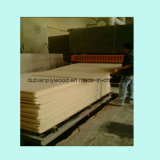 Caliente de la venta de madera contrachapada Madera contrachapada comercial mejor precio