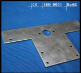 Алюминиевое вырезывание заварки штемпелюя продукт металла