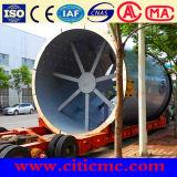 Citicicの専門の空気はセメント企業および化学工業のための石炭のボールミルを掃除した