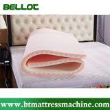 OEM 침실 가구에 의하여 구르는 기억 장치 거품 침대용 깔개