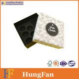 Rectángulo de las mercancías de la cocina del embalaje del papel del diseño de la manera