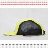 販売のための5つのパネルのキャンプの帽子を循環させる習慣