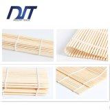 Sushi de bambu natural verde direto Rolls/esteira do OEM da fábrica