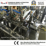 Fabricante da linha de produção não padronizada para a ferragem plástica