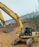 PC usado muito bom 450-8 de KOMATSU da máquina escavadora da condição de trabalho
