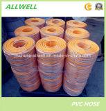 Труба шланга воды брызга воздуха давления PVC высокая