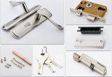 Tür-Verriegelung, Innentür-Verriegelung, Nut-Verriegelung, Ms1008