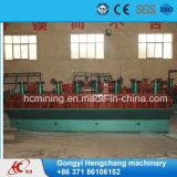 중국 새로운 디자인된 크롬 광석 부상능력 기계 가격