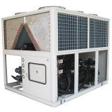 Luft abgekühltes industrielles Kühler-Abkühlung-Gerät