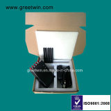 Jammer телефона /Cell Jammer GSM Jammer/GPS (GW-JN5)