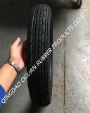 un pneu résistant à l'usure plus épais de la moto 6pr de 275-14