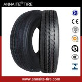 El neumático de la marca de fábrica de Annaite (295/80R22.5) para los carros vende al por mayor
