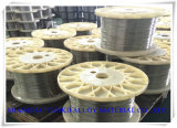 柔らかいMagnetic Alloys Wire 1J80/FeNi 80/Ni80Cr3Si
