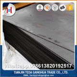 Migliore alto piatto del manganese di vendita Mn13 X120mn12 DIN1.3401 della Cina per la fodera della macchina di granigliatura
