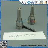 Bocal de petróleo Diesel comum Dllla155p1674 do trilho de Bosch 0433172026