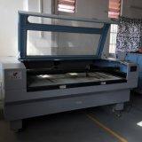 Фабрики директора Одиночн /Double головная СО2 лазера вырезывания машина Jieda резца металла Non