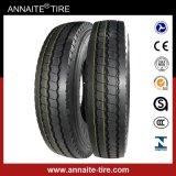 Neumático de acero del carro de la alta calidad, neumático 1100r22 del carro