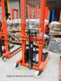 empilhador manual da mão 2000kg com boa qualidade