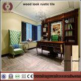 Mattonelle di pavimento di ceramica di disegno di legno classico cinese (MP6559)