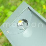 Einfache Form-Form IP54 imprägniern Garten-Licht der Aluminiumlegierung-LED