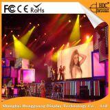 Farbenreicher im Freien Bildschirmanzeige-Zeichen-Vorstand LED-P8.9
