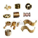 カスタマイズされた高品質の銅の鋳造