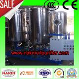 De eetbare Machine van het Recycling van de Tafelolie, de Zuiveringsinstallatie van de Tafelolie van het Roestvrij staal
