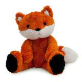 사랑스러운 정글 동물은 연약한 아이 장난감 견면 벨벳에 의하여 채워진 장난감을 채웠다