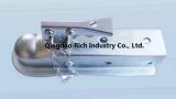 Het Machinaal bewerken van Deel van de Aanhangwagen van de Koppeling van de hapering/Machines Part/CNC