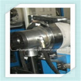 Gummidichtungs-Streifen-Extruder-Maschine des mittel-EPDM