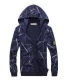 2016 Men's Brand New Winter Coat Casaco Casaco Vestuário Designer Masculino Hip Hop Face Reflexiva Soft Shell