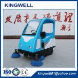Balayeuse de route de constructeur de la Chine pour la rue (KW-1760H)