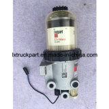 Il camion di Sinotruck HOWO parte il setaccio del combustibile/filtro di massima dal combustibile
