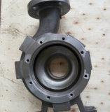 Intelaiatura della pompa di Durco del pezzo fuso dell'acciaio inossidabile della pompa chimica/acciaio al carbonio