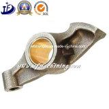 Pièce forgéee de bras de roche de fournisseur d'OEM Customed Chine dans la forge
