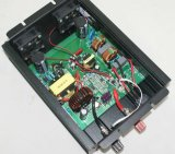 12V 50A 보편적인 지도 산성 자동차 배터리 충전기 (QW-50A)