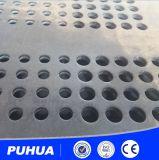 Машина CNC толщиной плиты тяжелая пробивая