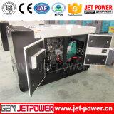 30kw diesel Generator in Gemaakt in de Enige Fase van China 60Hz