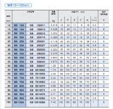 Rolamento liso esférico Sb60 da elevada precisão feito em China
