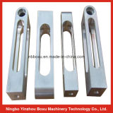 Fabrizierte Qualitäts-CNC gedrehte Teile