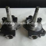 Подгонянные OEM стальные продукты вковки для механически