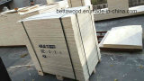 Contre-plaqué d'emballage avec 5 couches du faisceau de peuplier (6X1200X800mm)