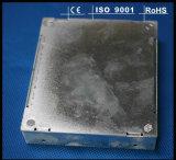 Изготовленный на заказ коробка стали изготовления нержавеющей стали